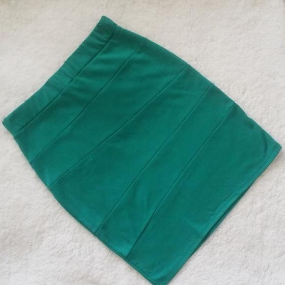 Brat Star Dresses & Skirts - Brat Star Pencil Skirt